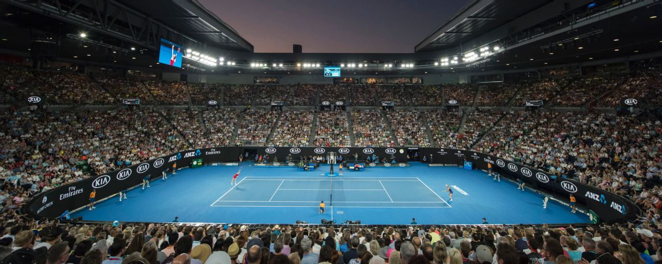 Tennis Tiebreak Deciders To Be Used At Australian Open