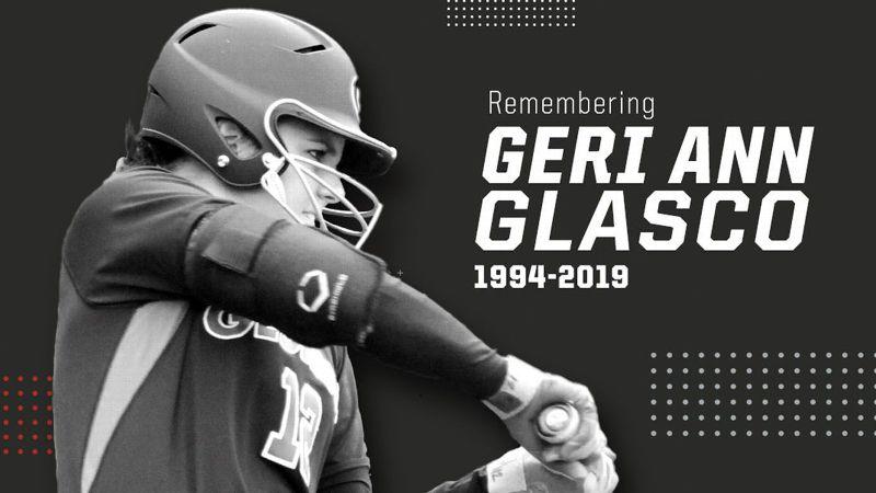 Former NCAA softball star Geri Ann Glasco killed in car accident