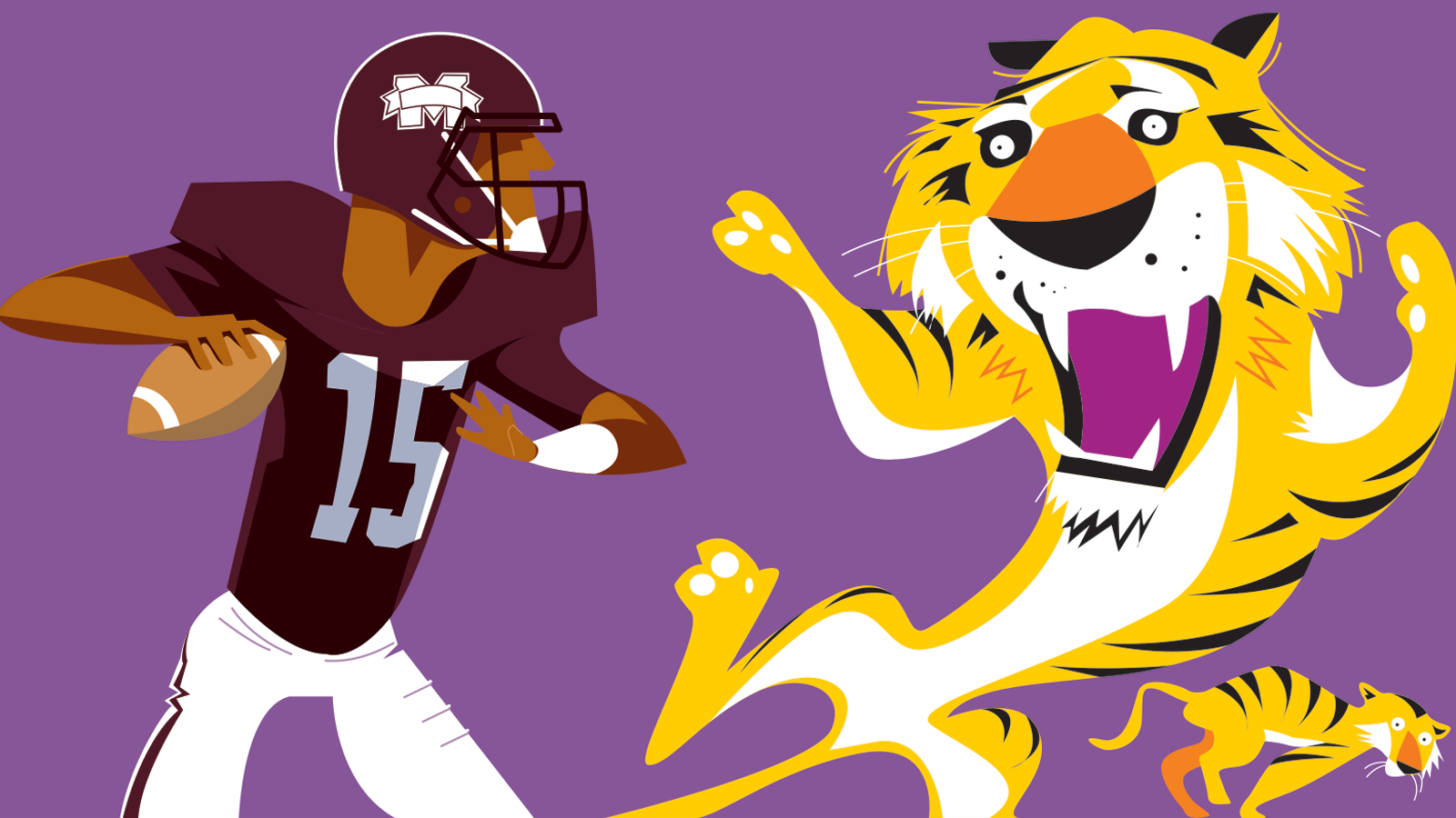 week by week illustrated road to the college football playoff