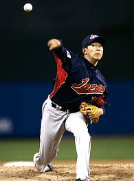 Matsuzaka: A Different Approach Part 1