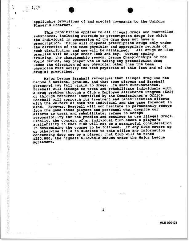 1991 Memo pg2