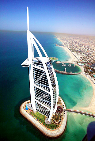 E ticket sports paradise for The sail hotel dubai