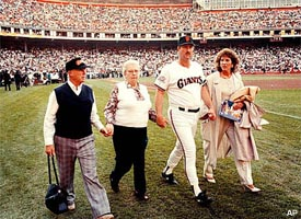 World Series 1989