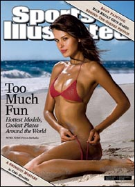 Sports Illustrated 2003
