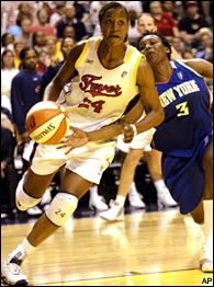 Catchings