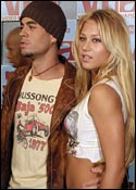 Enrique & Anna
