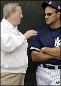 The Boss & Joe