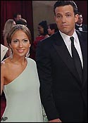 J-Lo & Ben