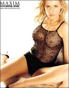 Celebrity Women on Re  Hottest Female Celebrity 1st Round  Mcadams Vs Swanson   Sossamon