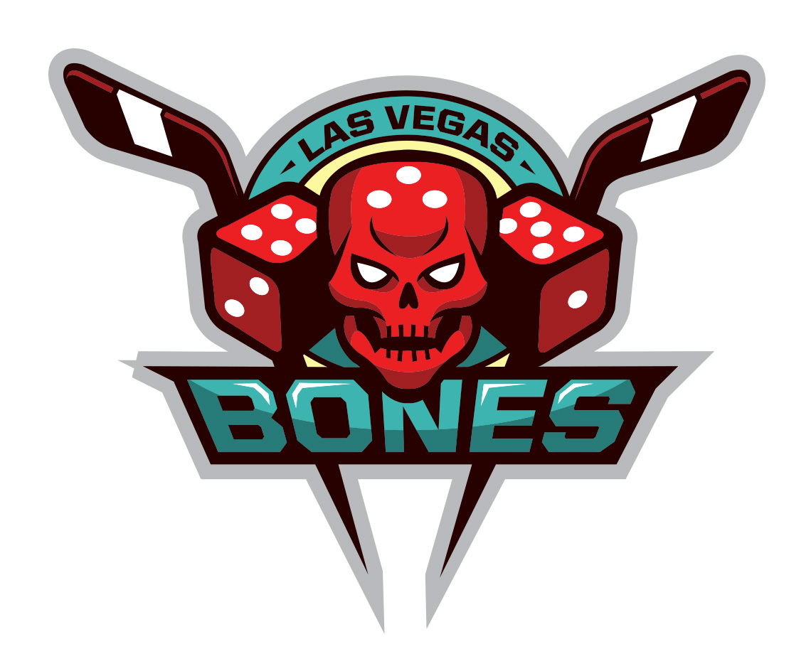 NHL logos with Vegas' flare - Around the NHL - Canucks ...