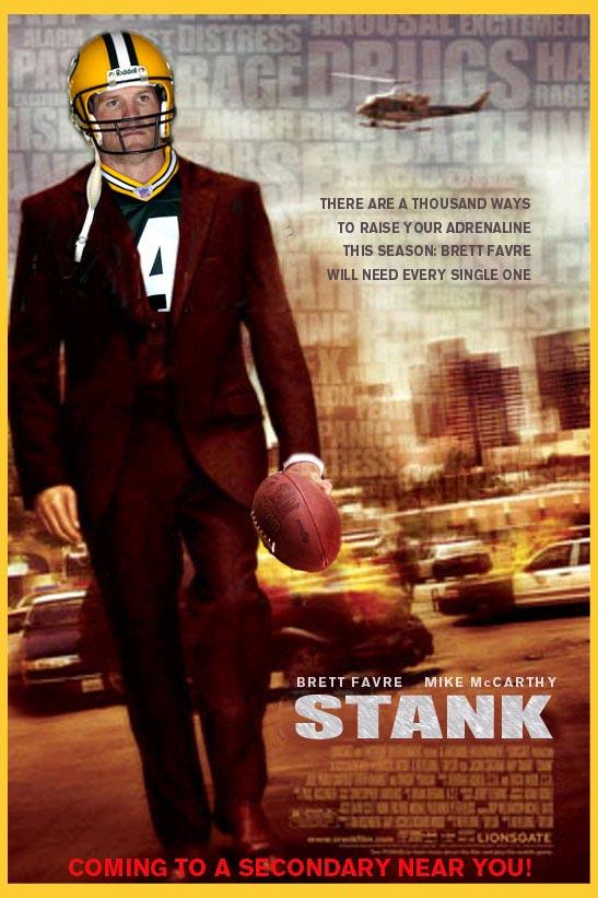 Stank