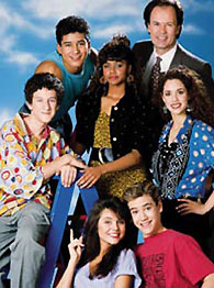 List Of Eight: Saved By The Bell Character Or Division I ...