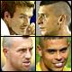 Mathis, Ronaldo, Beckham, Davala