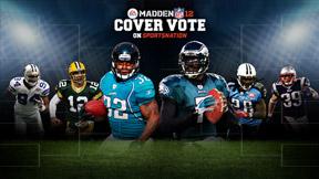 Madden 12 Vote