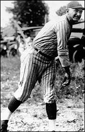'Shoeless' Joe Jackson