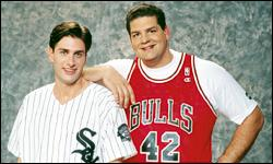 Golic and Greenberg