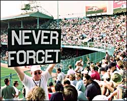 Never forget Tiger Stadium