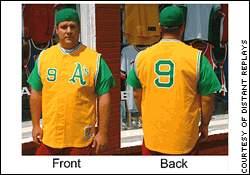 pretty nice 294c6 32bf8 ESPN.com - Page2 - Gallery: Best MLB retro jerseys