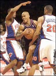 new product 8fcd4 024af New Jersey Nets/New York Knicks NBA recap on ESPN