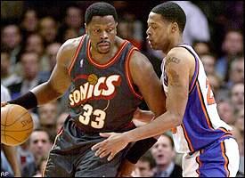 the latest 58ab8 d79dd Seattle SuperSonics/New York Knicks NBA recap on ESPN