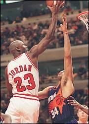 Jordan, Barkley