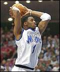 Tracy McGrady