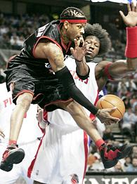 Iverson, Wallace