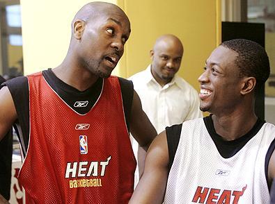 Payton and Wade