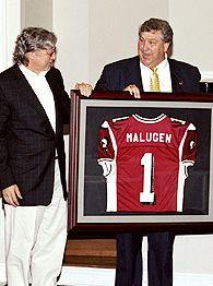 Joe Malugen
