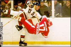 U.S. Hockey