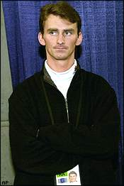 Todd Eldredge
