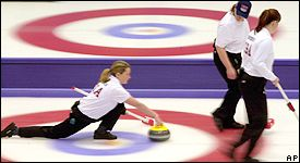 US Women's Curling