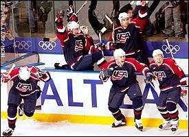US celebration