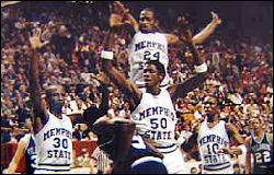 Memphis State
