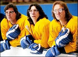 ESPN.com - Page2 - Hanson brothers keep old-time hockey alive  ESPN.com - Page...