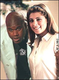 Shaquille O'Neal, Meadow Soprano