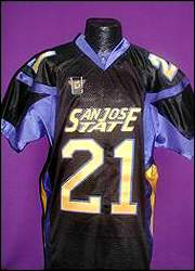 2001 jersey