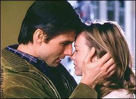 Tom Cruise, Renee Zellweger