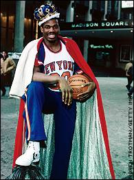Bernard King