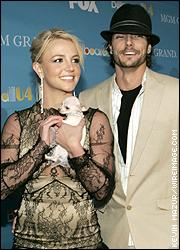 Britney's marriage