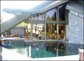 Wilt Chamberlain s houseWilt Chamberlain House