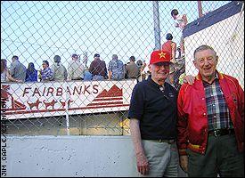Red Boucher & Bill Stroecker
