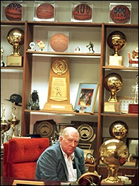 Glory Road: Don Haskins