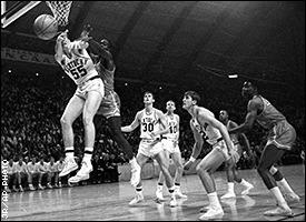 Glory Road: 1966 NCAA