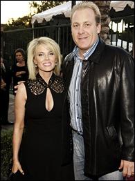 Curt and Shonda Schilling