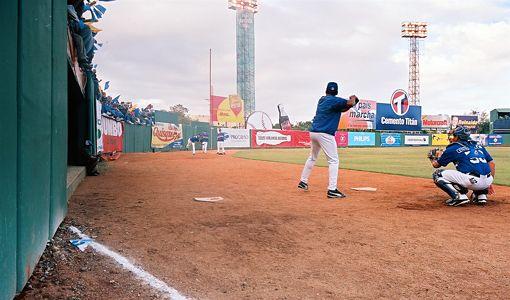 Dominican Republic baseball