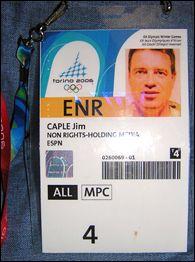 Jim Caple