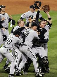 The White Sox