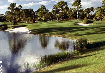 Adios Golf Club