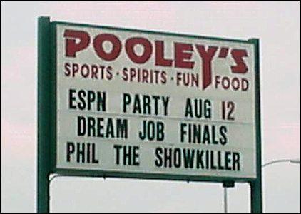 Phil The Showkiller